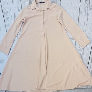 Polo Dress or can be worn as kimono